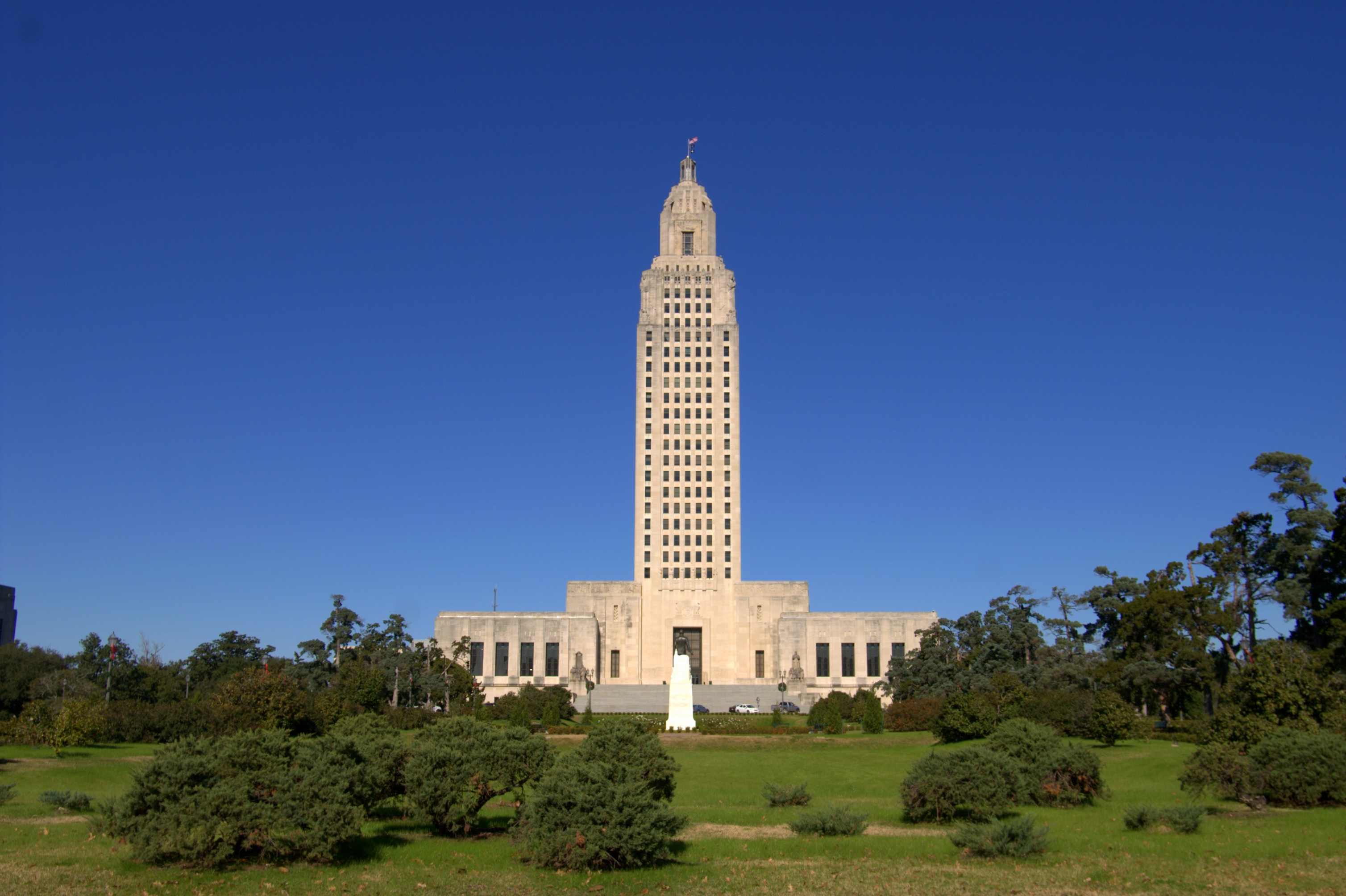Working Group to Consider Louisiana Campaign Finance Law Changes